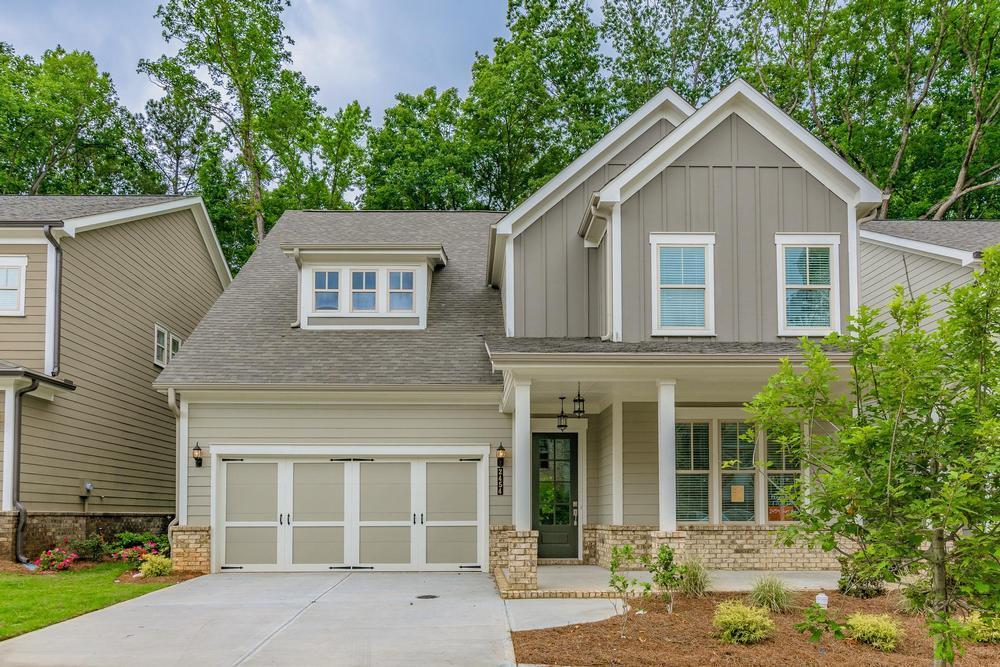 単一家族 のために 売買 アット Sapelo 2454 Soft Maple St Doraville, Georgia 30360 United States