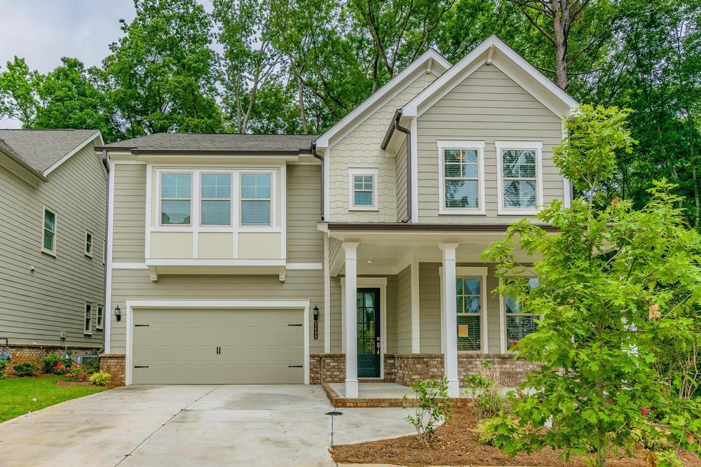 単一家族 のために 売買 アット Wilmington 2458 Soft Maple St Doraville, Georgia 30360 United States