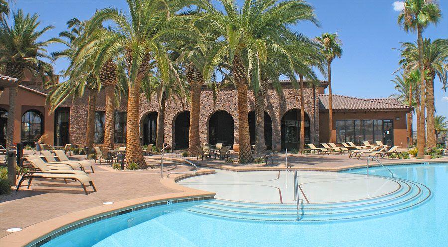 Single Family for Sale at Annata 2169 296 Via Della Fortuna Henderson, Nevada 89011 United States