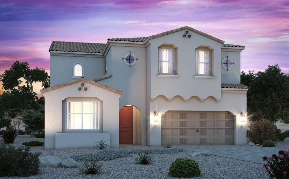 Real Estate at 3089 Hushed Sonnet Ave., Henderson in Clark County, NV 89044