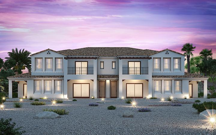 Photo of Fiori Townhomes in Henderson, NV 89011