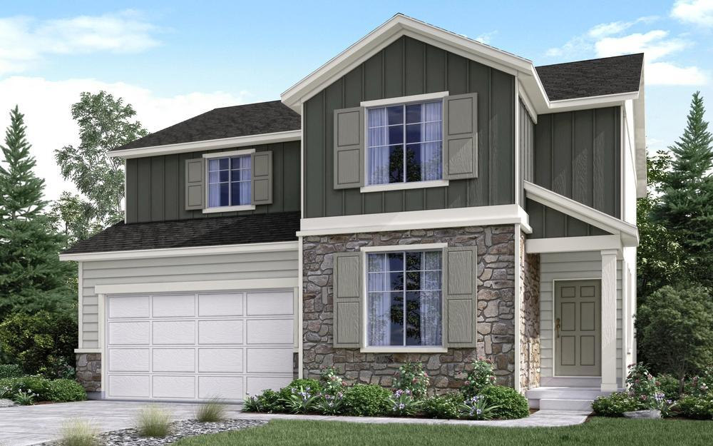 Stansbury Park New Homes For Sale