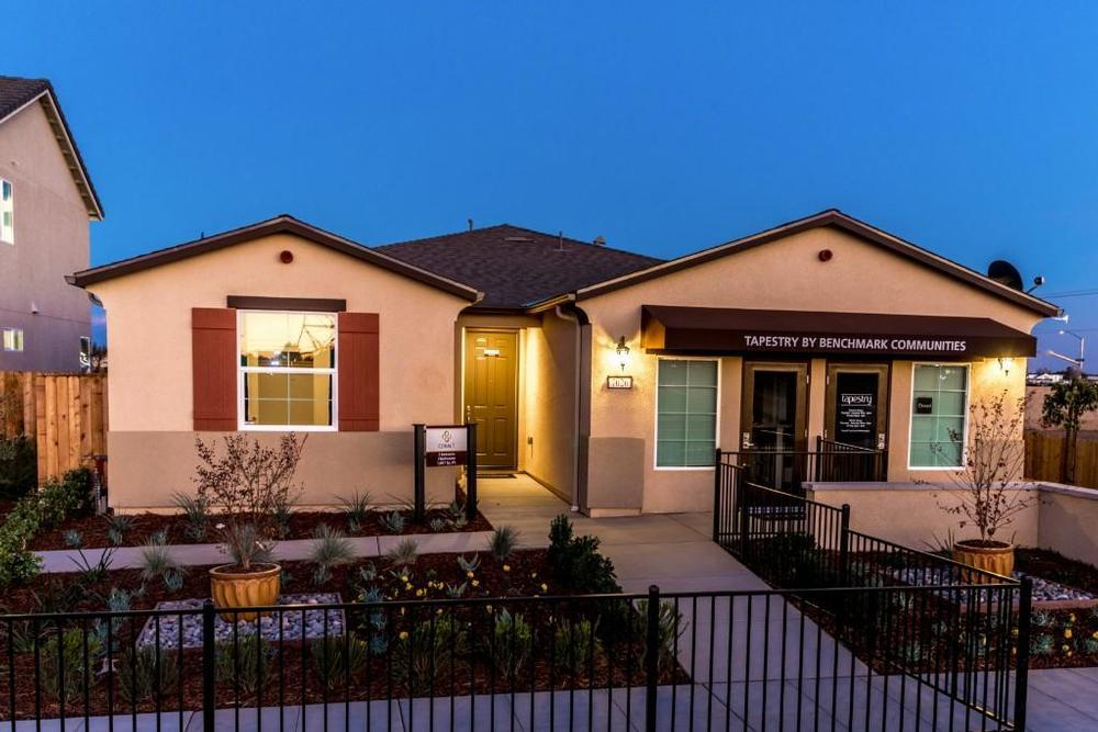 Real Estate at 7026 N. Rumi Avenue, Fresno in Fresno County, CA 93722