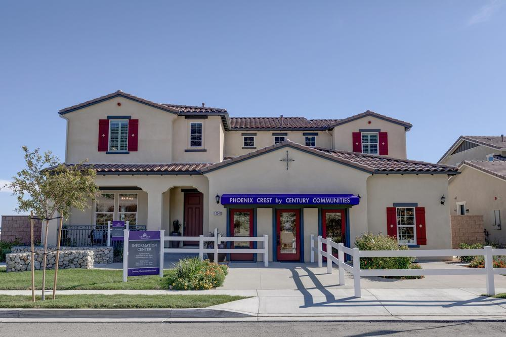 Photo of Phoenix Crest in Rancho Cucamonga, CA 91739