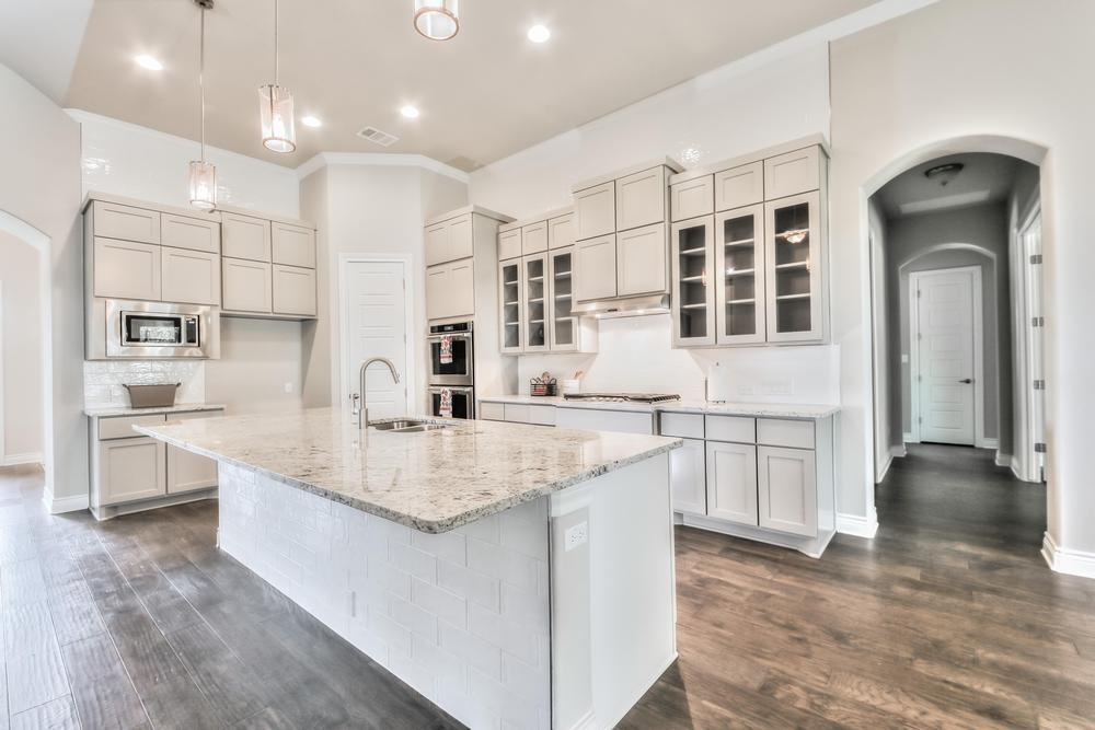 Single Family for Sale at Carolina 3316 Vista Heights Drive Leander, Texas 78641 United States