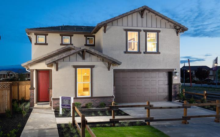 Single Family for Sale at Oleander 1269 Palermo Drive Lot 69 Salinas, California 93905 United States