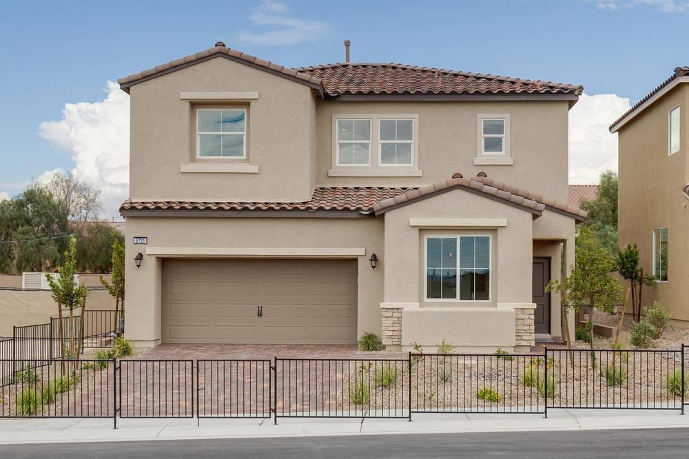 5721 Artesia Fountain St, North Las Vegas, NV Homes & Land - Real Estate