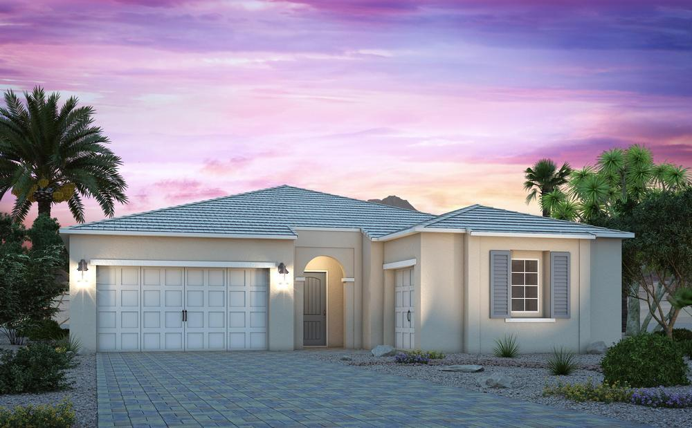 8425 Glowing Summer Street, Aliante, NV Homes & Land - Real Estate