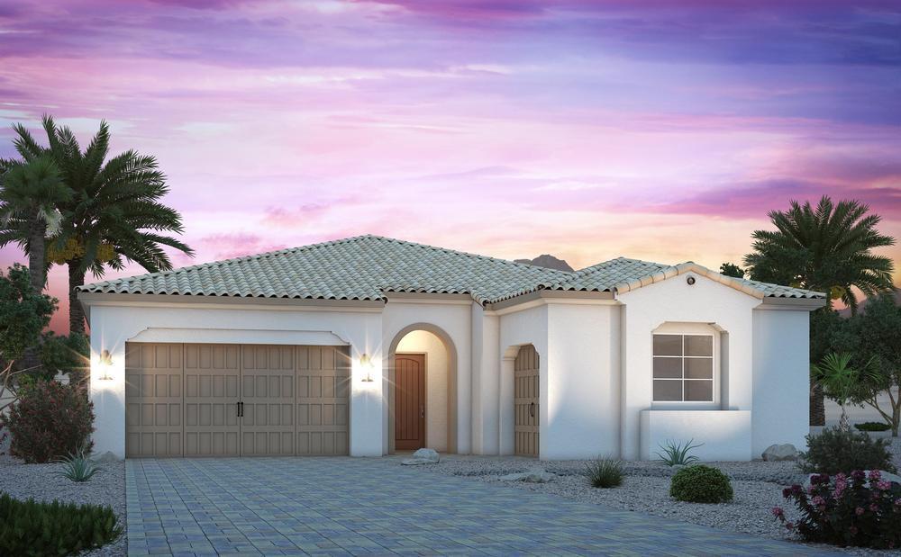 5772 Yellow Ridge Avenue, Aliante, NV Homes & Land - Real Estate