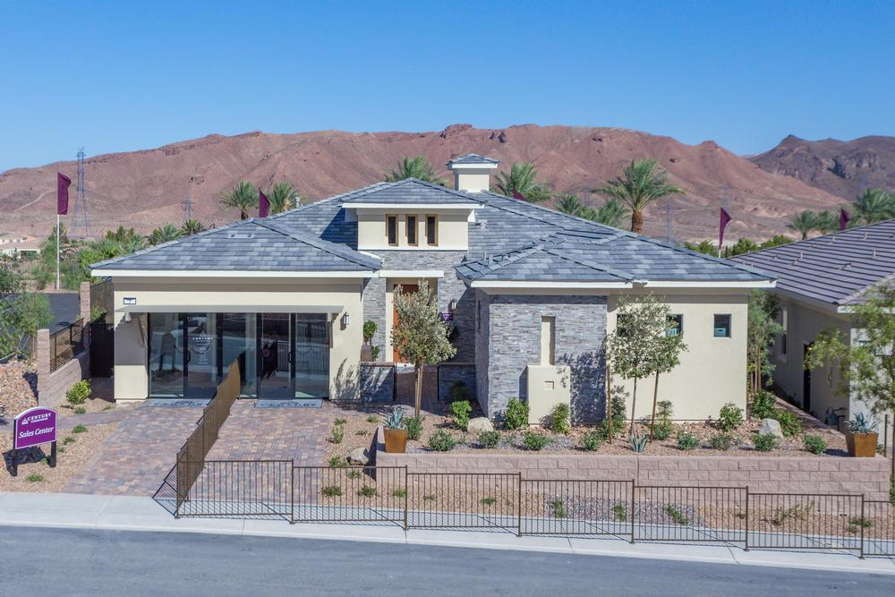 7 Porto Malaga, Anthem-Henderson, NV Homes & Land - Real Estate