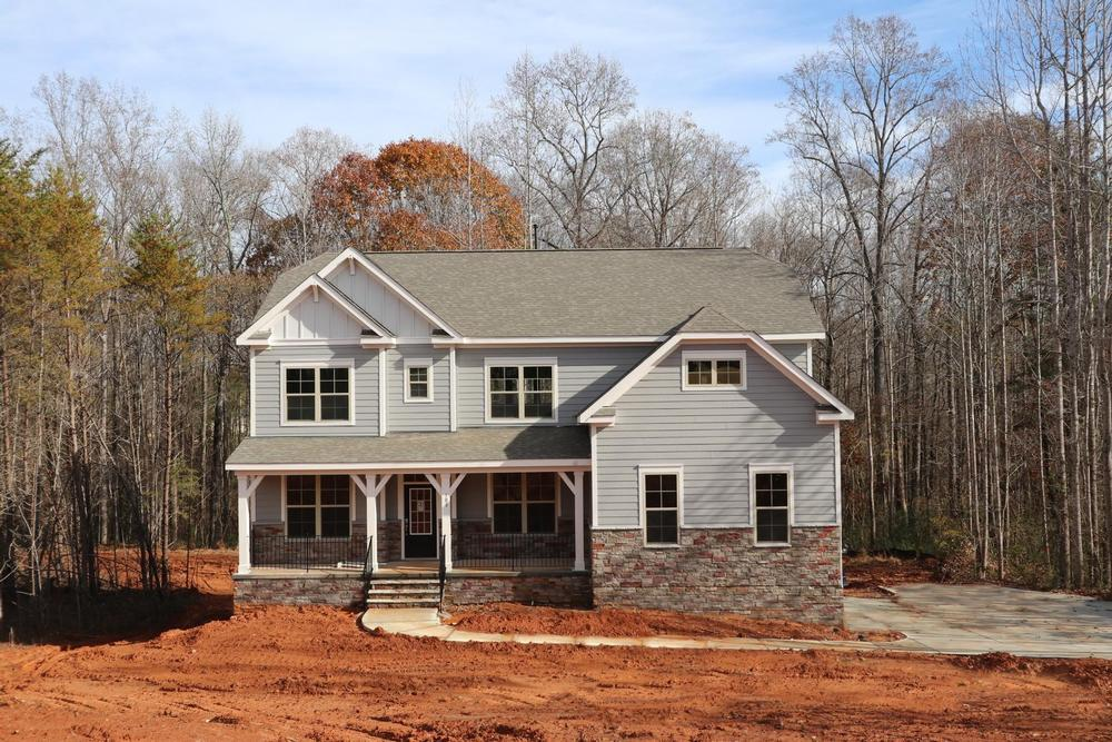 137 Rain Shadow Drive, Lake Norman - The Point, NC Homes & Land - Real Estate