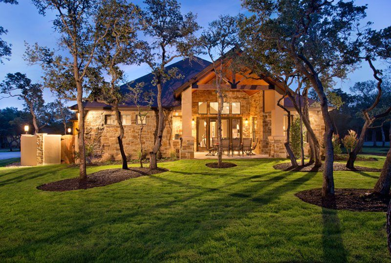 Single Family for Sale at Crystal Falls 209 Oak Valley Court - Ready In June Georgetown, Texas 78633 United States