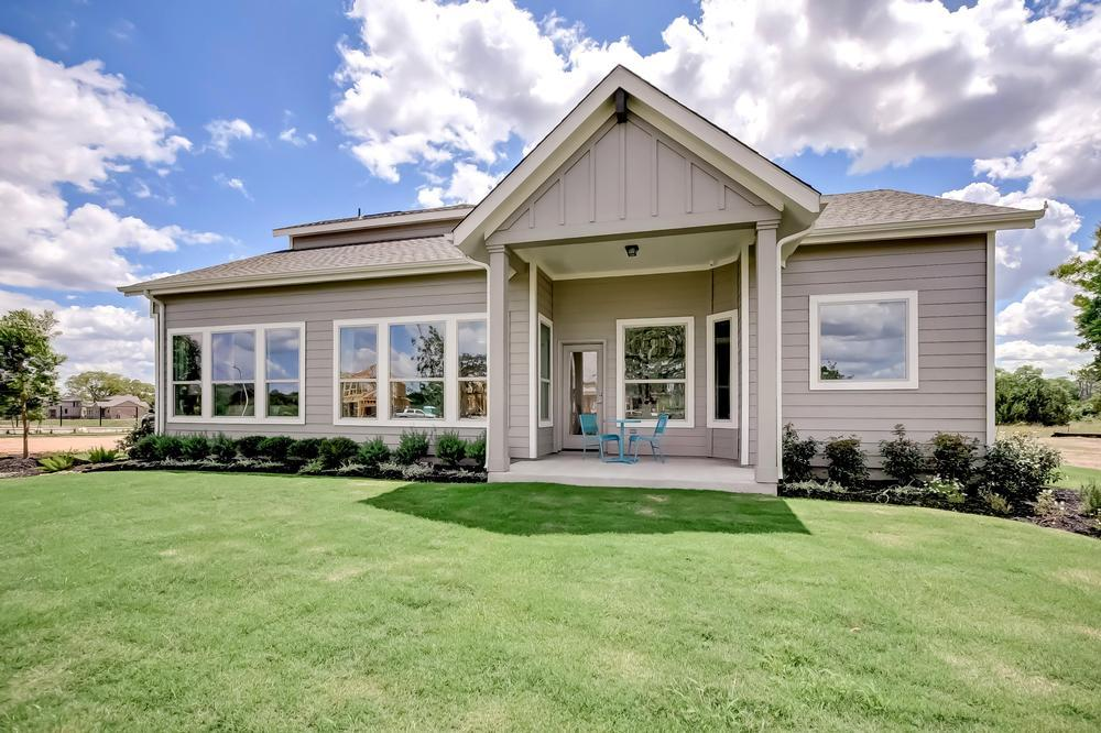 Pearson Place Avery Ranch New Homes
