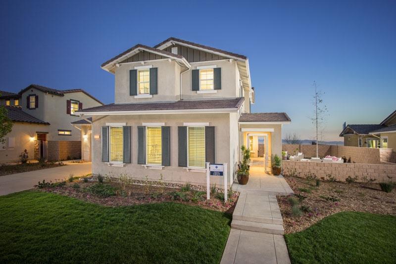 Single Family for Sale at Cardinal 12241 Alamo Drive Rancho Cucamonga, California 91739 United States