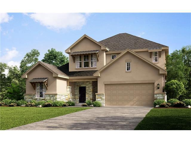 14609 Iveans WAY, Avery Ranch, TX Homes & Land - Real Estate