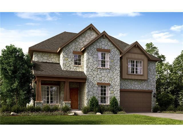 14613 Iveans WAY, Avery Ranch, TX Homes & Land - Real Estate