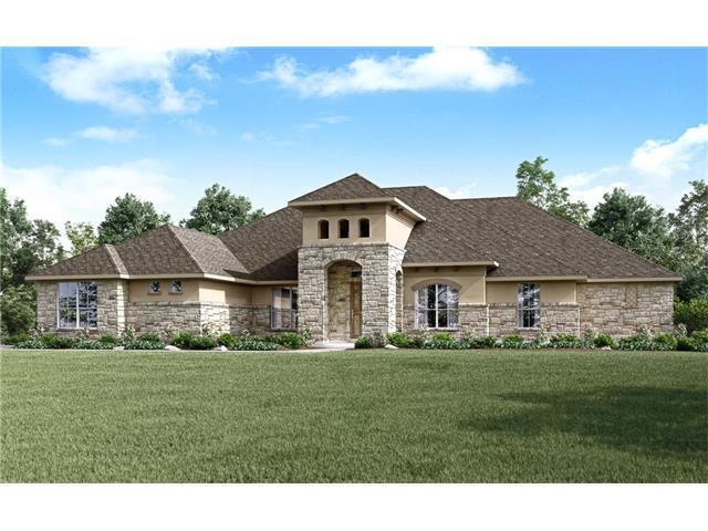 Single Family for Sale at Harden 3309 Vista Heights Dr Leander, 78641 United States