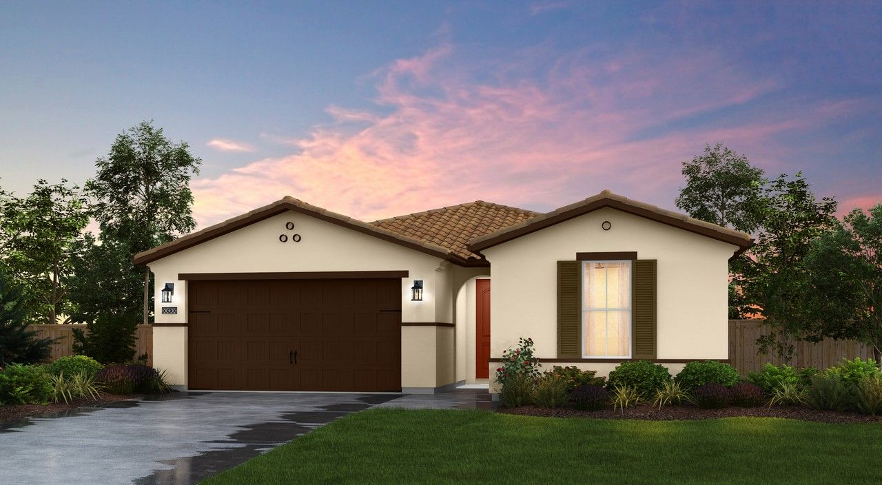 Single Family for Sale at Tierra At Monte Bella - Aster 1208 Campania Way Salinas, California 93905 United States