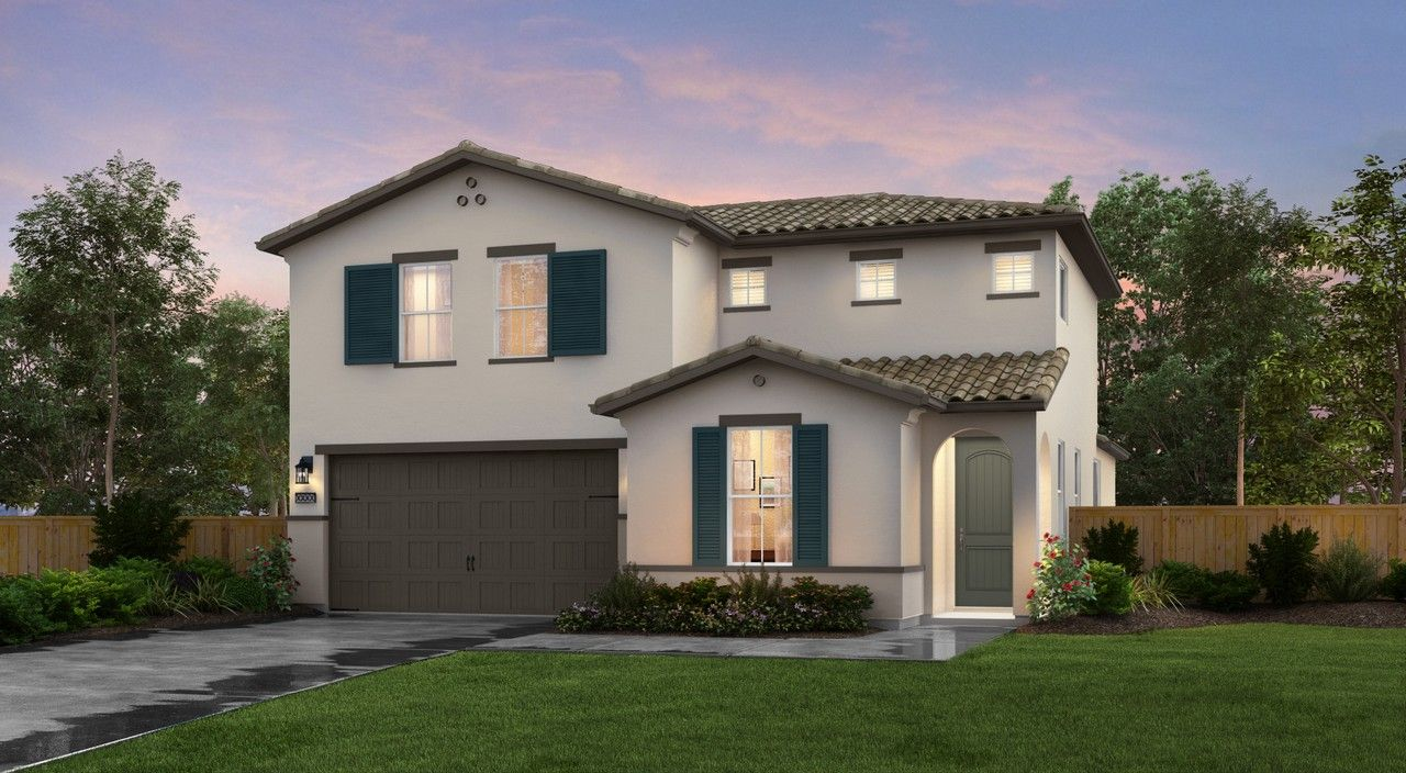 Single Family for Sale at Tierra At Monte Bella - Cottonwood 1208 Campania Way Salinas, California 93905 United States