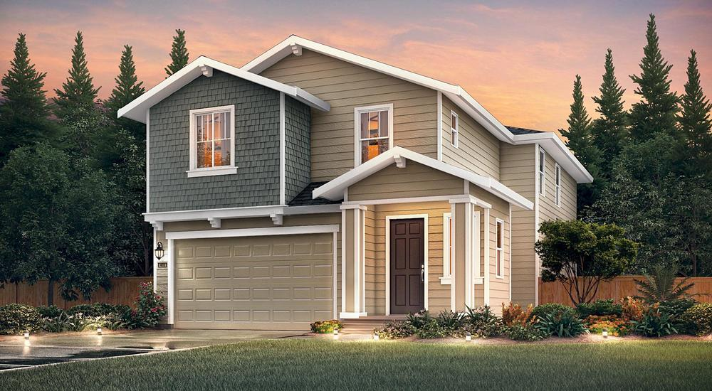 Multi Family for Sale at Gravelly Lake - The Abbey - 403 11604 Interlaaken Dr Sw Lakewood, Washington 98498 United States