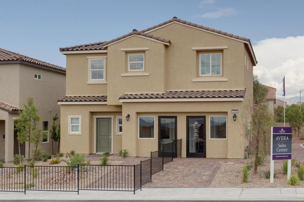 5725 Artesia Fountain St., North Las Vegas, NV Homes & Land - Real Estate