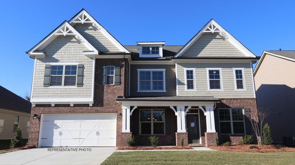 104 Turtleback Drive, Mooresville, NC Homes & Land - Real Estate