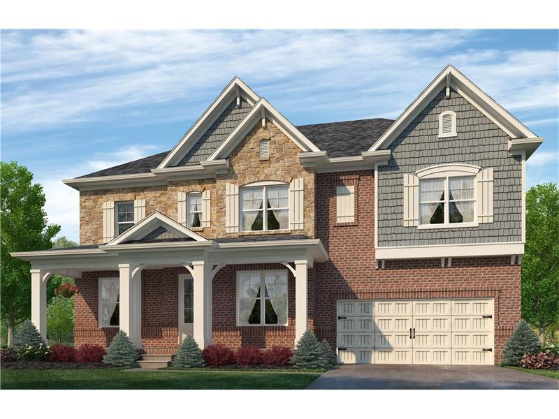 4896 Hunters Grove Way, Sugar Hill, GA Homes & Land - Real Estate