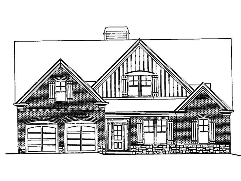 4916 Hunters Grove Way, Sugar Hill, GA Homes & Land - Real Estate
