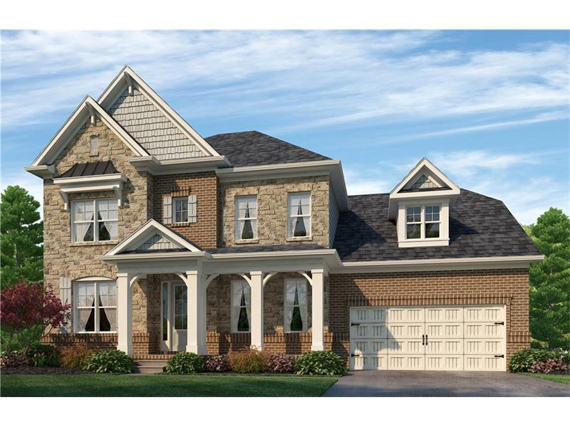 4906 Hunters Grove Way, Sugar Hill, GA Homes & Land - Real Estate