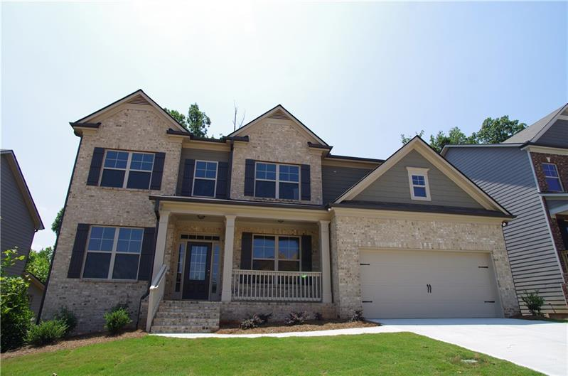 5860 Rivermoore Drive, Braselton, GA Homes & Land - Real Estate