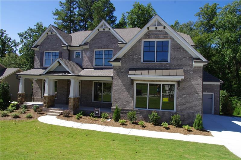 4718 Gablestone Drive, Hoschton, GA Homes & Land - Real Estate