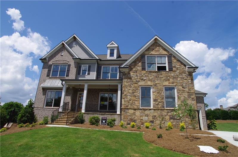 2087 Stonewater Court, Hoschton, GA Homes & Land - Real Estate