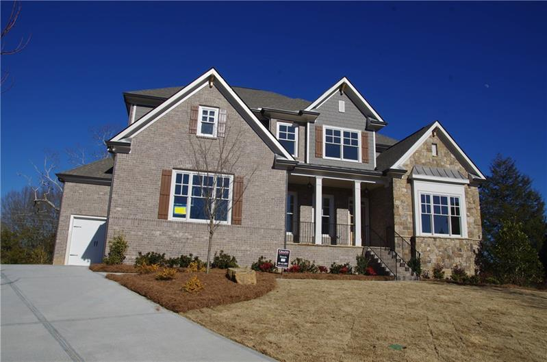 2101 Skybrooke Court, Hoschton, GA Homes & Land - Real Estate