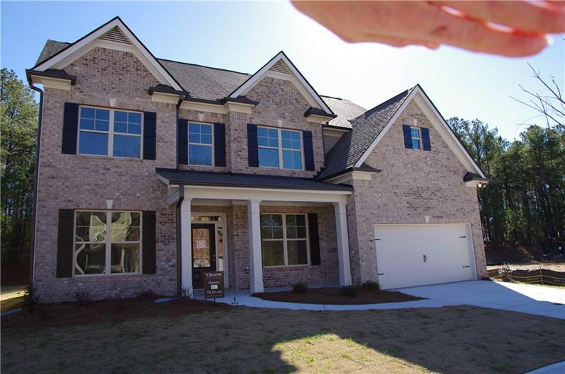 5840 Rivermoore Drive, Braselton, GA Homes & Land - Real Estate