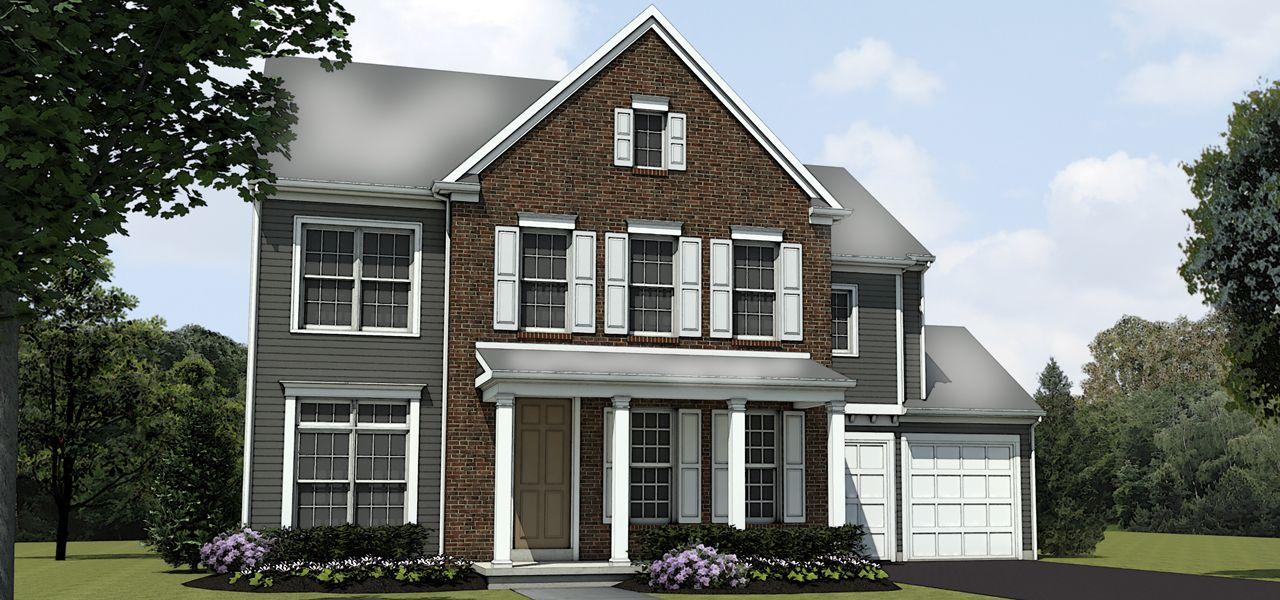Single Family for Sale at Griffen 1005 Preserve Lane Bridgeville, Pennsylvania 15017 United States