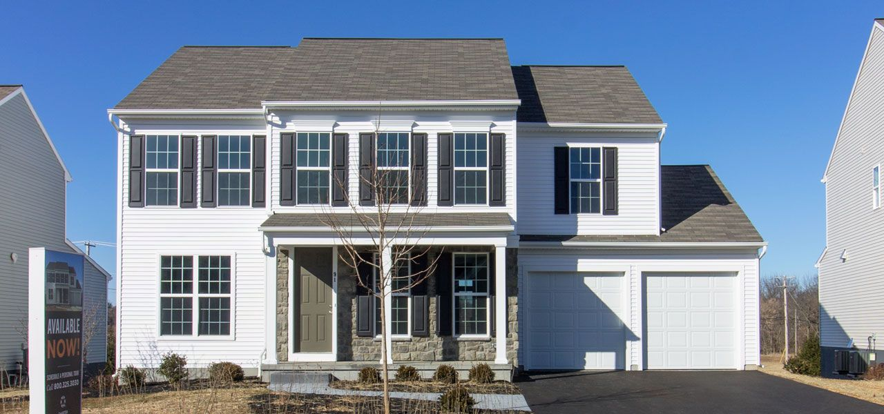 Real Estate at 2237 Red Fox Drive, Hummelstown in Dauphin County, PA 17036