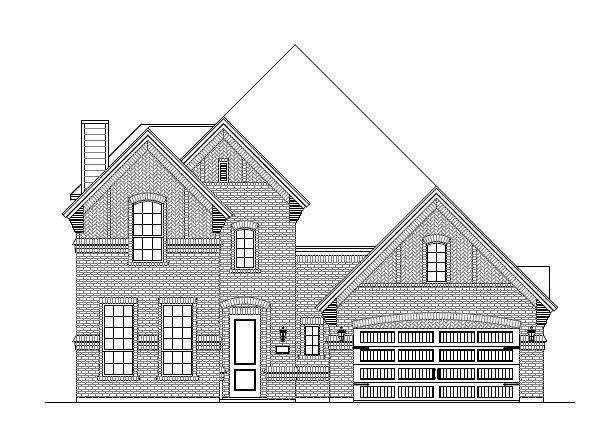Single Family for Sale at Montara 951 Yellowcress Drive Prosper, Texas 75078 United States