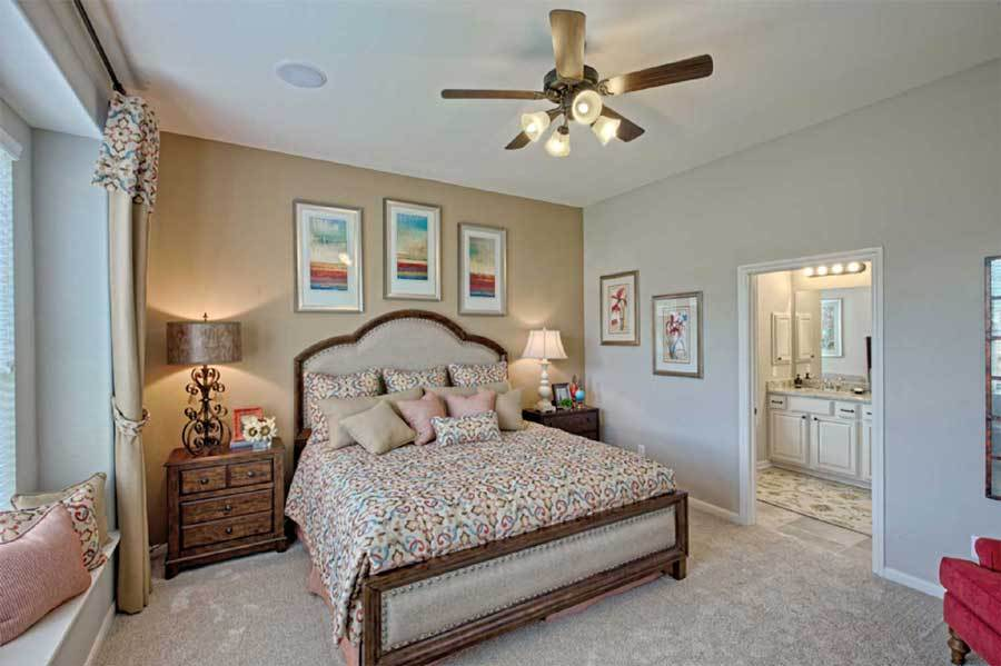 Single Family for Sale at Liberty Plan 148 Cobble Medley Court Willis, Texas 77318 United States