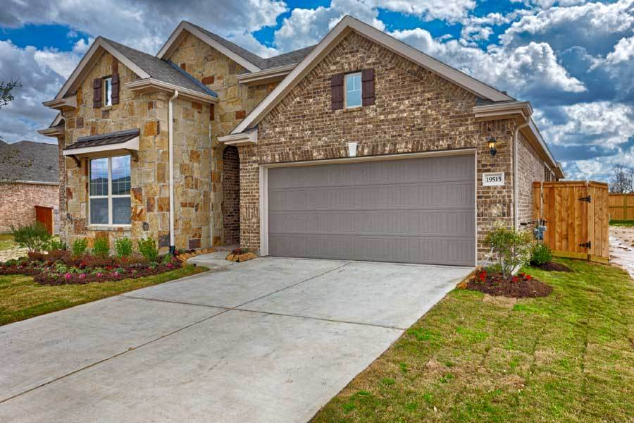 the terrace at pecan grove new homes in richmond tx by