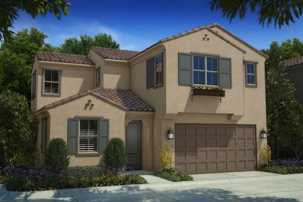 Single Family for Sale at Westgate - Residence Two-Alt 6319 Gardenia Court Westminster, California 92683 United States
