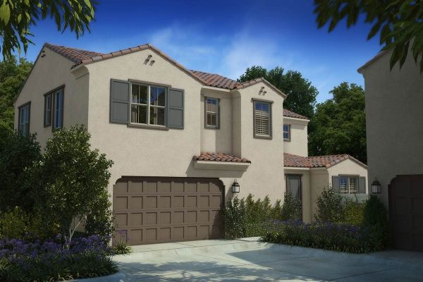 Single Family for Sale at Westgate - Residence Three 6319 Gardenia Court Westminster, California 92683 United States