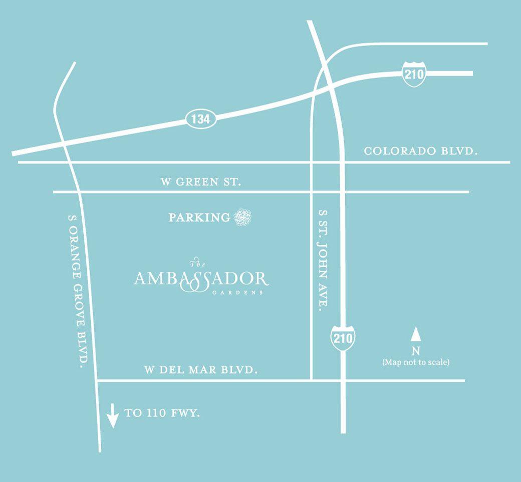 Single Family for Sale at Residence B2 100 South Orange Grove Blvd., Pasadena, California 91105 United States