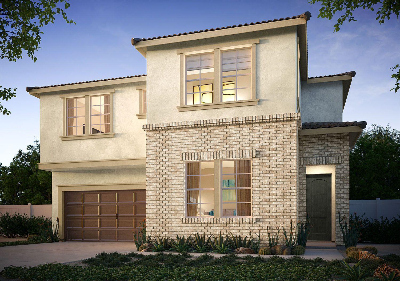Single Family for Sale at Plan 2 432 S Lark Ellen Ave West Covina, California 91791 United States