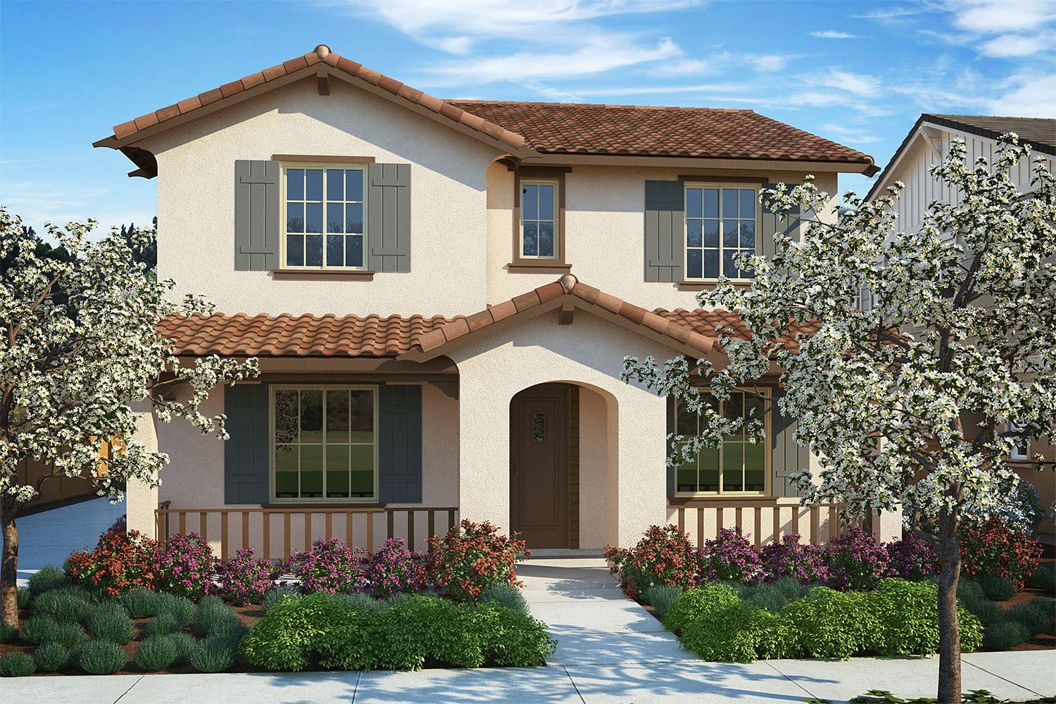 New Homes Development In Gilroy Ca