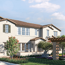 Single Family for Sale at Oxford Row - Cypress-Plan7 5400 Orange Ave Cypress, California 90630 United States