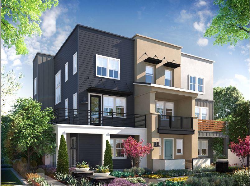 Single Family for Sale at Harborside - 1410 N, Harbor Blvd. Santa Ana, Ca 1010 S. Harbor Blvd Santa Ana, California 92704 United States