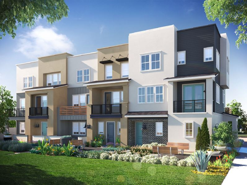 Multi Family for Sale at Harborside - 1040 N. Harbor Blvd. Santa Ana Ca 927030 1010 S. Harbor Blvd Santa Ana, California 92704 United States