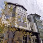 Single Family for Sale at Classics At Midtown Place - Plan A 106 Tilton Avenue San Mateo, California 94401 United States