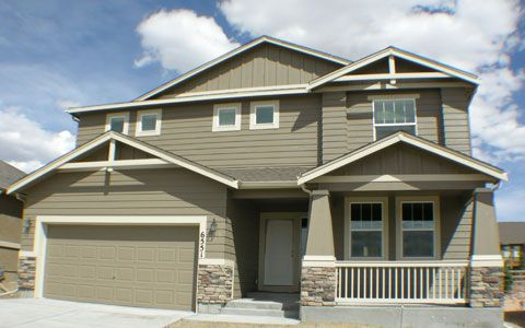 Classic homes indigo ranch at stetson ridge monarch for Stetson homes floor plans