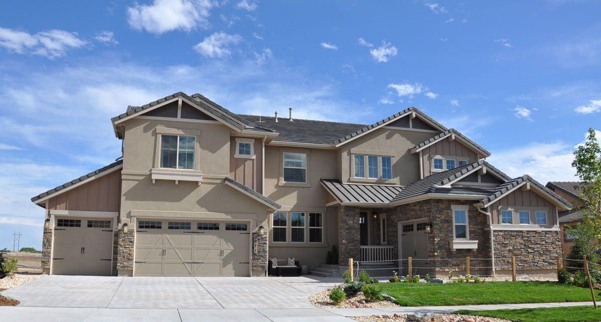 homes in colorado springs colorado springs real estate